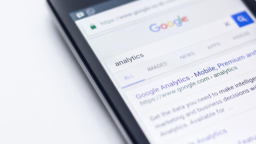 Google Analytcis