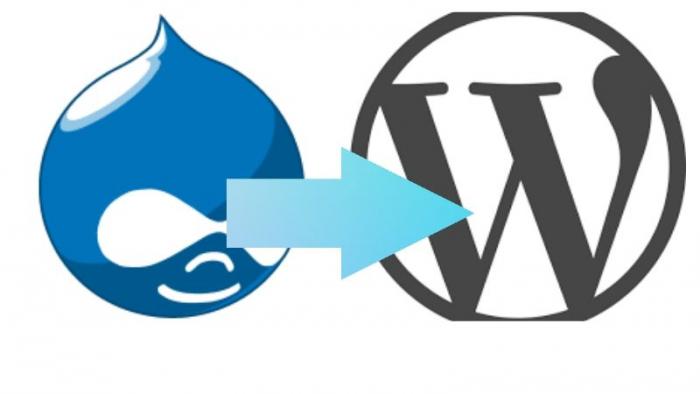 migrating drupal to wordpress