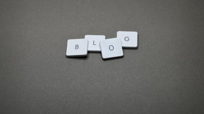 Wordpress or Blogger