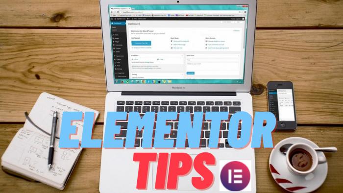 Elemetor Tips